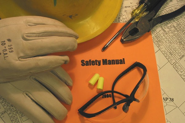 Services - Workplace Safety